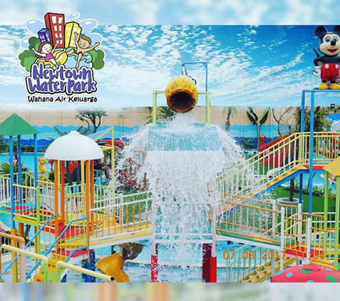 Newtown Waterpark 02