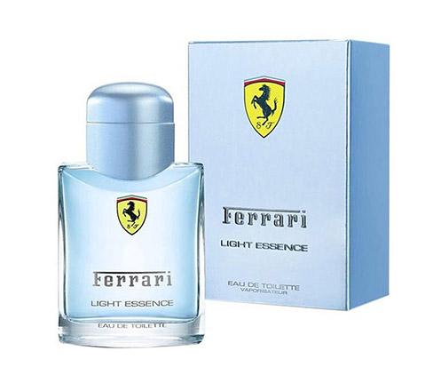 Ferrari Scuderia Light Essence for Men EDT