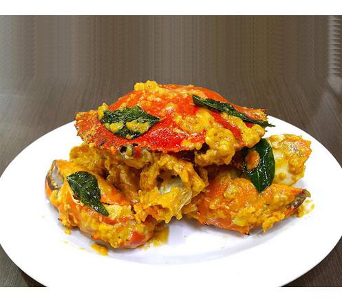 Paket Makan Seafood untuk 2 orang dari Pawon Seafood