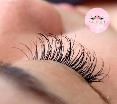 Removal Eyelash, Nail, Classic Mink dari Wink Lash