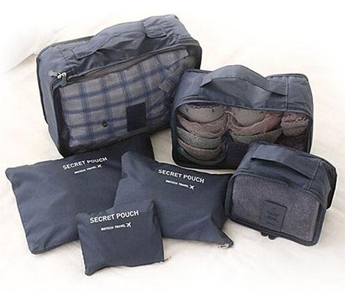 3<sup>rd</sup> Gen Bag in Bag HPR003 (1 set isi 6)