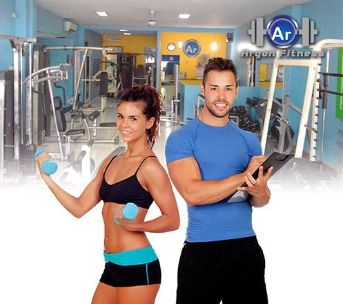 Membership Fitness Argon Jatikramat