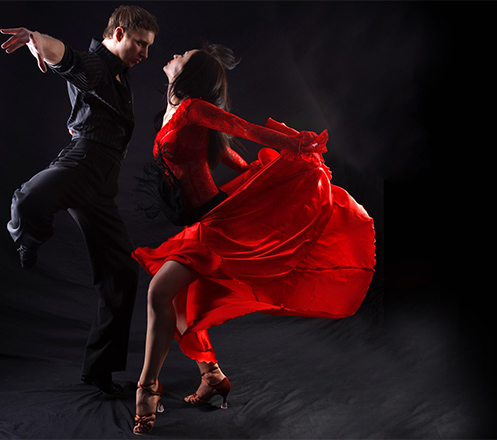 Bachata Class for Couple from Salsa Fusion Jakarta
