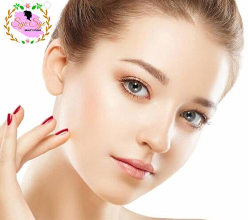 Perawatan Kecantikan dari SyesyeBeautyStudio