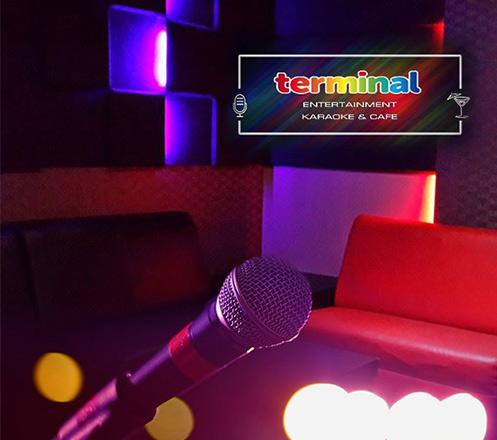 3 Jam Karaoke at Terminal Karaoke