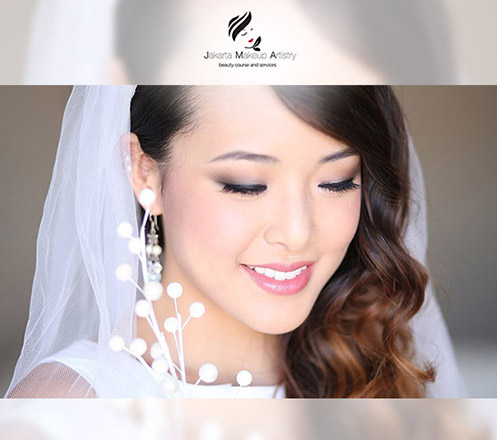 Make Up & Make Up Course from Jakarta Makeup Artistry
