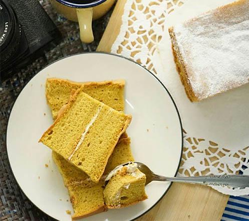 Mandarin Cake 2 Varian 02