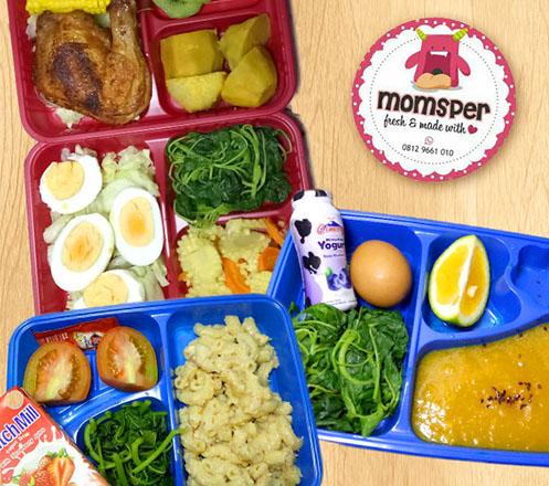 Diet Mayo 13 Hari dari Momsper Mayo Catering