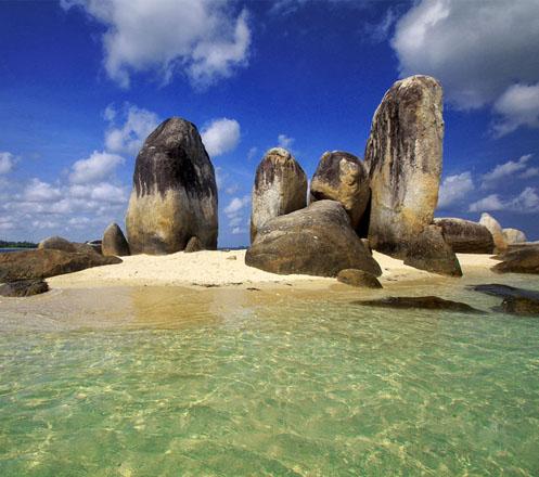 Paket 3D2N Tour to Laskar Pelangi Belitung