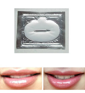 Magic Lip Mask