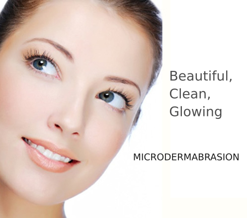 Microdermabrasion dari Les Skin Clinic