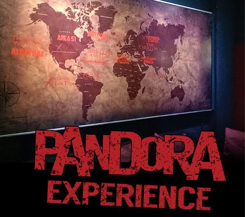 Pandora Experience Kelapa Gading 02
