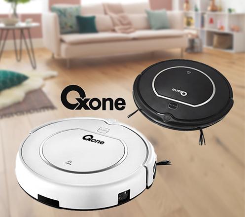 Smart Robot Vacuum Cleaner (OX-889)