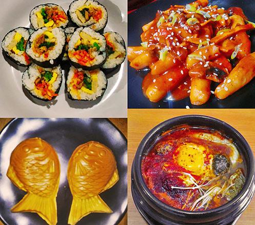 Paket Bukber dan All You Can Eat dari Uppa Bingsu