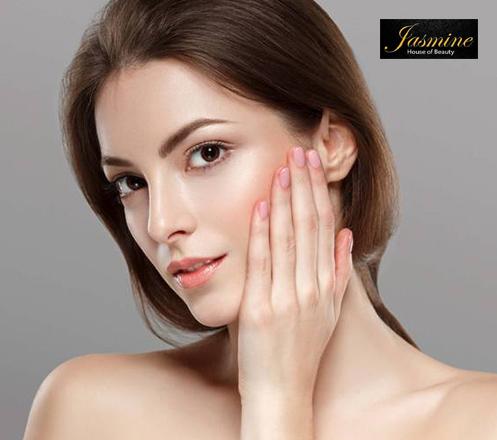 Facial & Setrika Wajah dari Jasmine House of Beauty 03