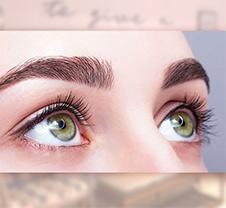 0526a77bcfd Promo spesial Eyelash, Sulam Bibir, Sulam Alis, dan Sulam Eyeliner ...