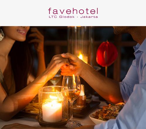 Promo Spesial Romantic Dinner For 2 Person At Lime Restaurant 02 Dengan Rp 250 000 Hanya Di Ogahrugi