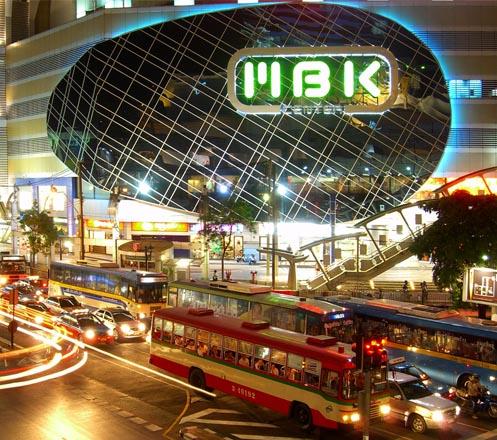 Tour Budget Bangkok Pattaya 5D4N