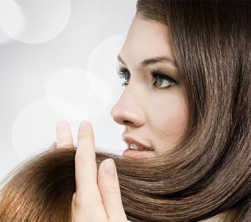 Smoothing, Coloring, Blow, Keratin, Hair Ext. dari Gunawan Salon