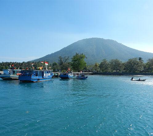 Explore Krakatau 3D2N 02