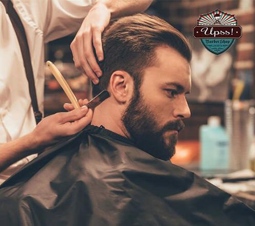Upss Barbershop