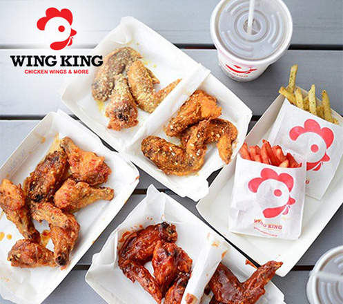 Voucher Value senilai 50.000 dari Wing King di Mall Ciputra 02