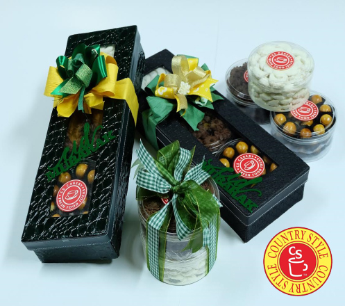 CountryStyle Cookies Lebaran