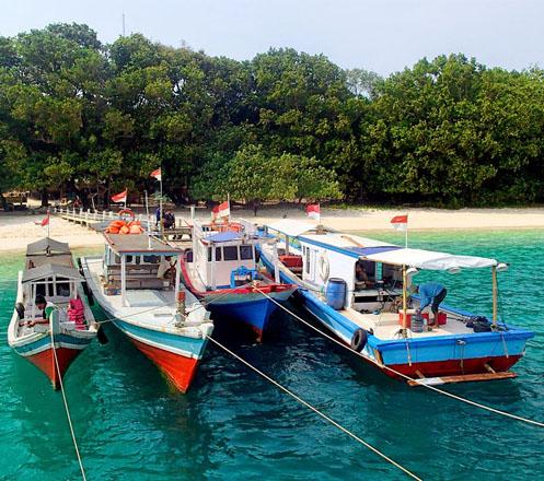 Explore Pulau Peucang 3D2N - Ujung Kulon