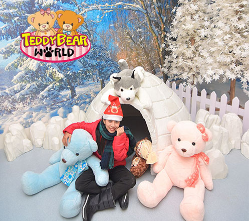 Teddy Bear World Jogja 03