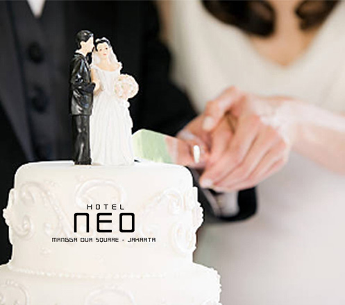Meet with Your Budget Wedding at Neo Hotel Mangga Dua Square