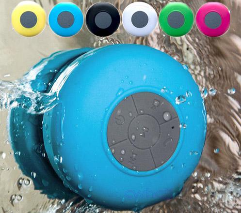 Speaker Bluetooth Berkualitas dengan 4 pilihan