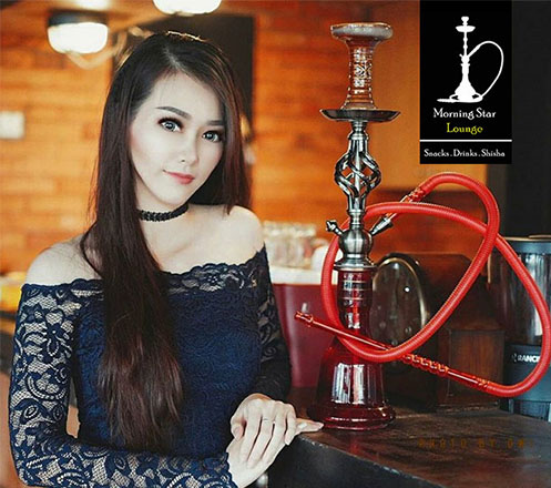 Shisha Cafe Morning Star
