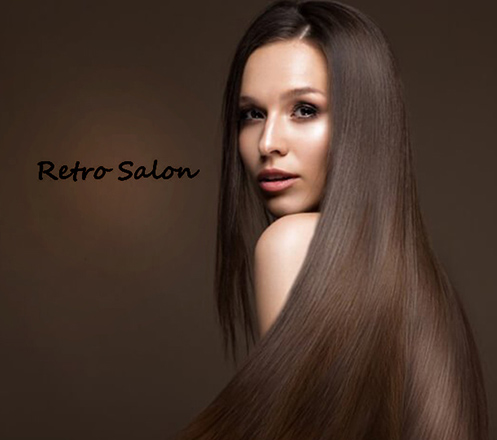 Treatment Hair & Body by Retro Salon