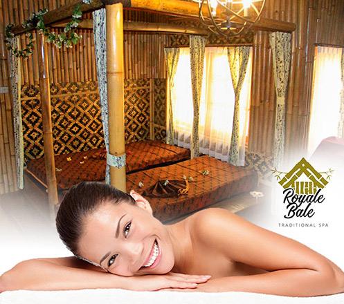 Body Massage, Body Scrub, Creambath, Pedicure and Medicure