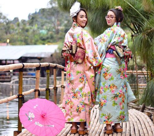 One Day Explore Dago Dream Park + Kyotoku Floating Market
