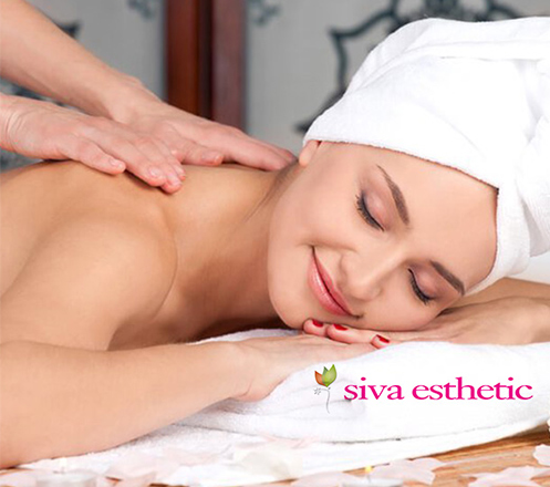 Siva Esthetic (Body Treatment)