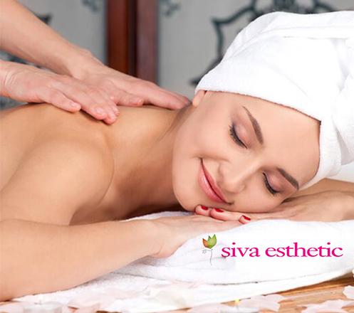 Siva Esthetic (Body Treatment)