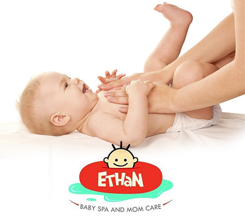 Ethan Baby Spa and Mom Care