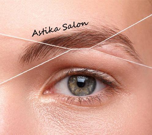 Astika Salon