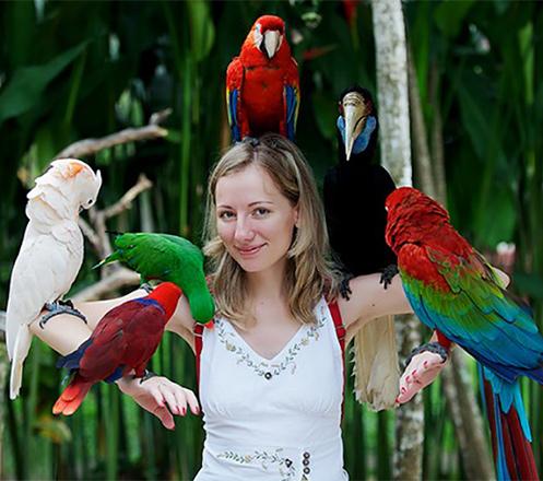 Bali Bird Park 02