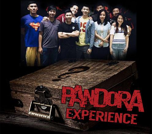 Pandora Experience Alam Sutra 02