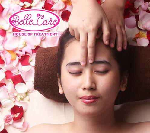Treatment Kecantikan dari BelleCare