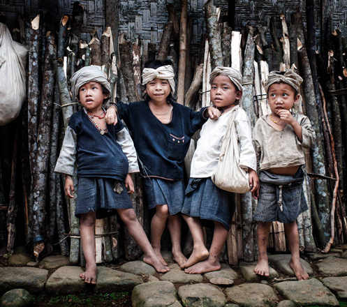 Explore Baduy Tribe 2D1N