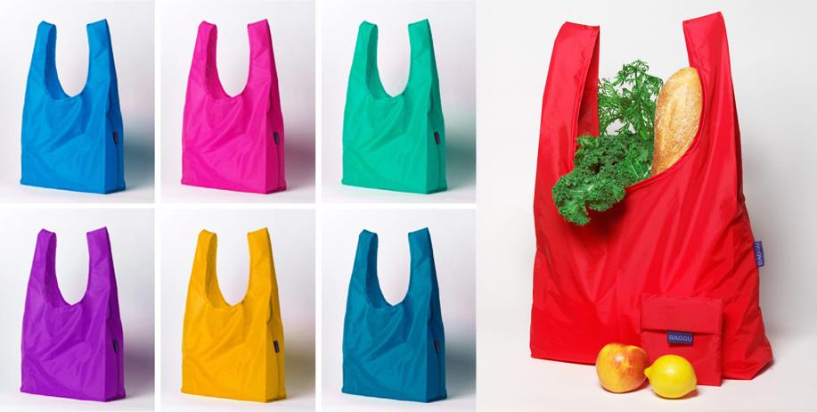 Contoh Nih, Dampak Luar Biasa dari 2 Swalayan Besar yang Hentikan Penggunaan Kantong Plastik