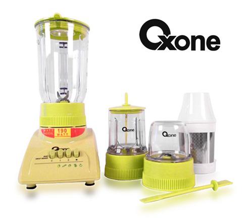 Oxone 3 In 1 Blender OX-863