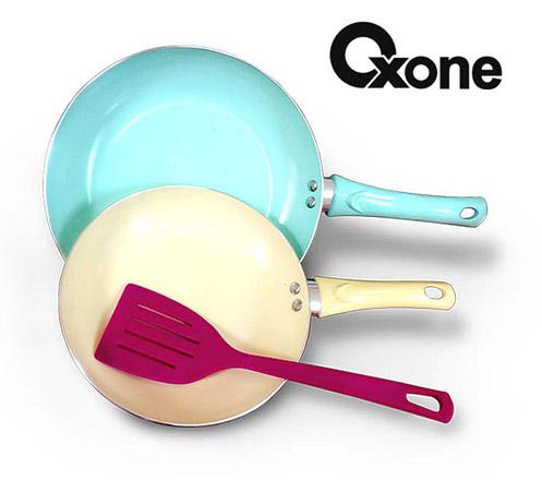 Oxone Fry Pan Set (OX-82) 5