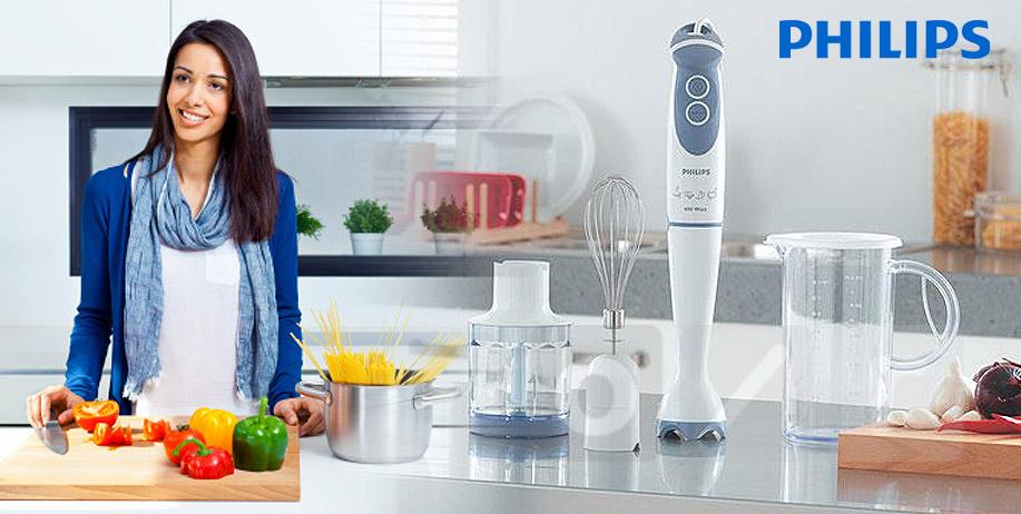 Promo Spesial Hand Blender Philips Dengan Rp499000