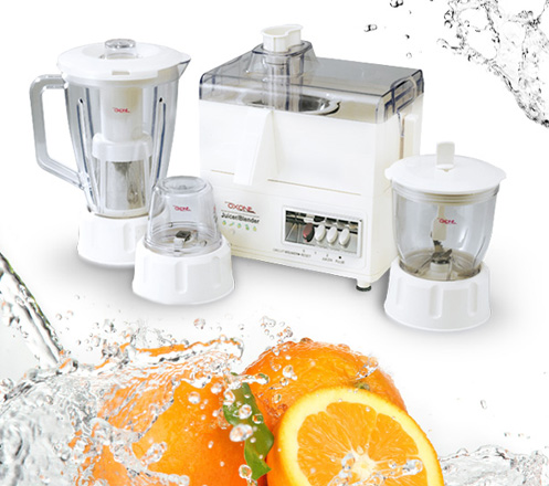 Oxone 4 In 1 Juicer & Blender (OX-867) 02