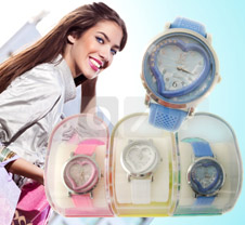 Zeiva Love Watch
