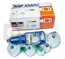 Medical Cupping Set